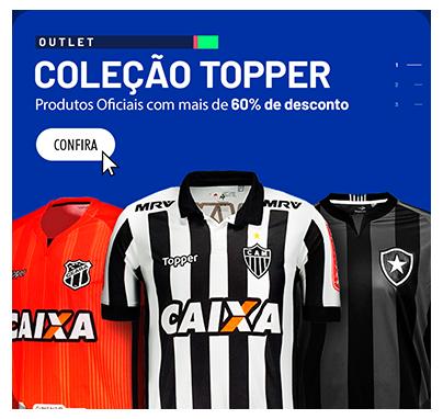 e588081653f42 Camisas de Futebol